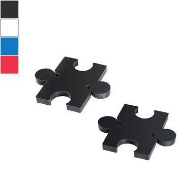 Hama Avvolgitori di cavi PUZZLE – set da 2 pezzi