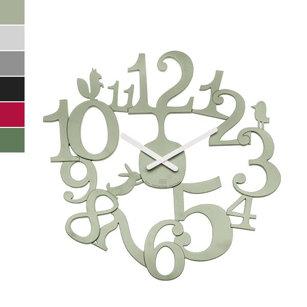 Koziol Orologio da parete [PI:P] Immagine