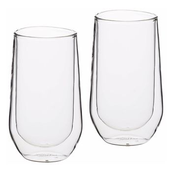 KitchenCraft Le'Xpress Highball Glasses Set 2pcs