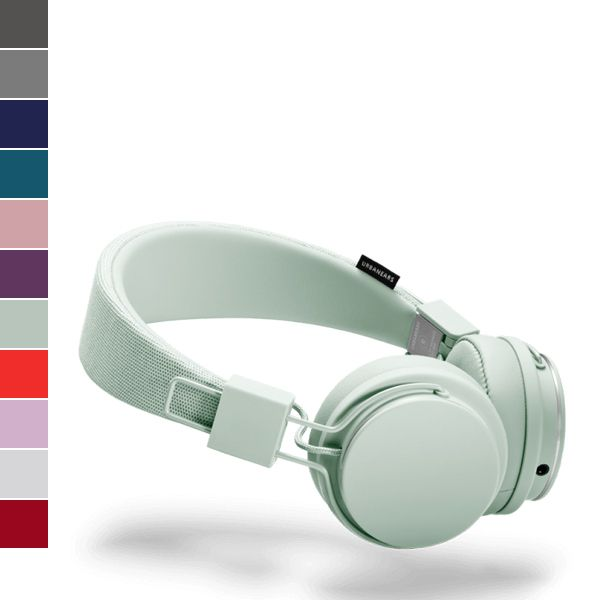Urbanears Cuffie Over-ear PLATTAN 2 Immagine