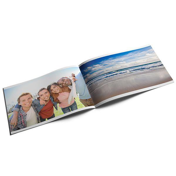Album fotografico di Lovephotobooks – formato A6 Immagine