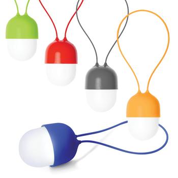 Lexon Design Lanterna ricaricabile CLOVER