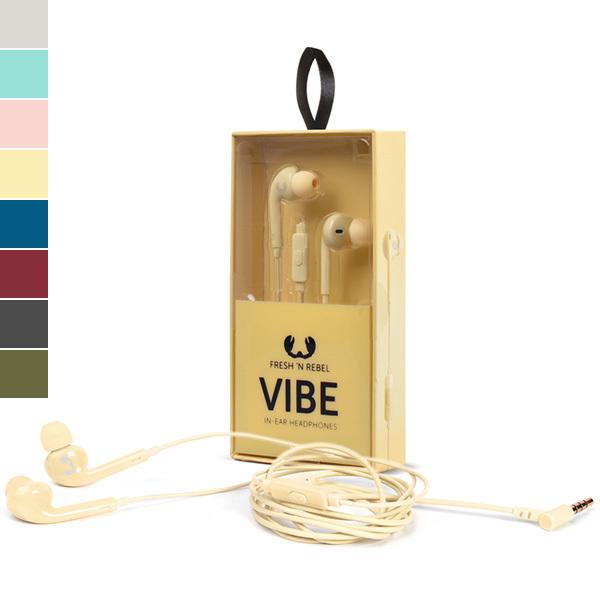 Fresh 'n Rebel Cuffie auricolari in-ear VIBE Immagine