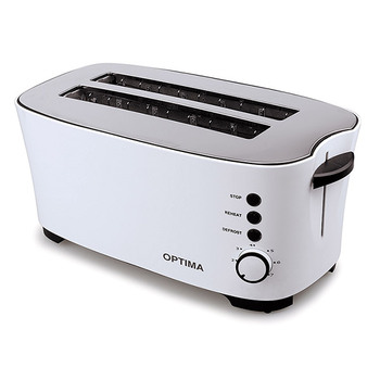 OPTIMA 4-Slice Toaster CT1600W