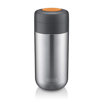Wacaco NANOVESSEL 3-in-1 Vacuum Insulated Flask