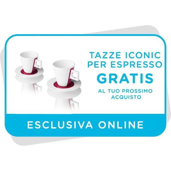 Set di due tazze gratis al tuo prossimo acquisto sul sito Immagine