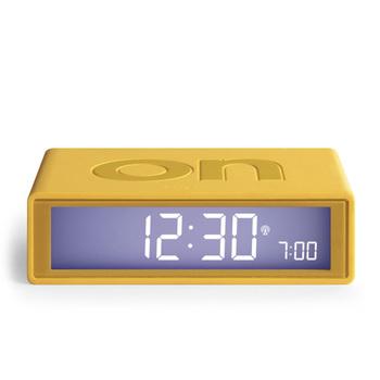 Lexon Design Orologio sveglia